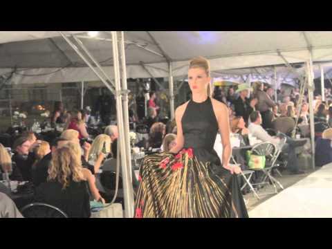 Omaha Fashion Week - August 2012 - Jeff Hanson