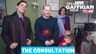 The Jim Gaffigan Show: The Consultation