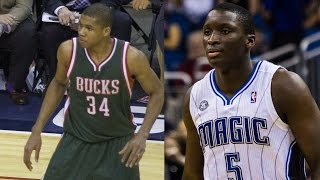 Who is the nba's next breakout star?