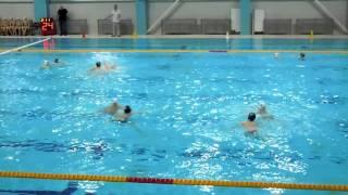 Казань 1-Казань 2(3 часть) 9-1