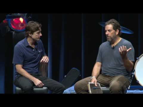 Inside the Mind of Luke Wilson... Actor, Producer, Writer  Identity Live 2017  Austin
