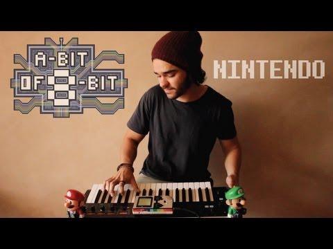ABit of Nintendo