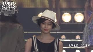 TOKYO GIRLS COLLECTION 2015 SPRING SUMMER 佐久間由衣 佐久間由衣 検索動画 29