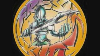 Prisoners of Technology - Feeeeeeeeeeeelllllllll (Bruce Bonus Mix)