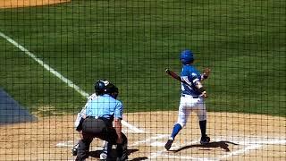 Baseball Highlights vs McNeese April 15 Game One