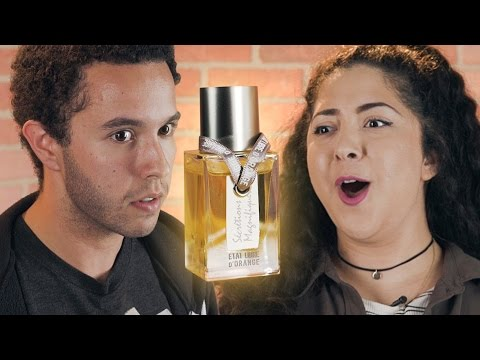 Thumbnail: People Try A Sex-Inspired Perfume