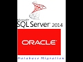 Migrate SQL Server Database to Oracle using SQL Developer