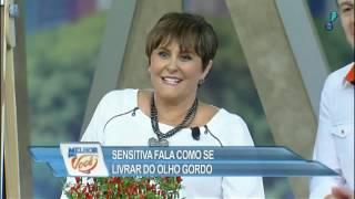 Download lagu Como Se Livrar do MAU OLHADO? Márcia Fernandes responde - Programa Melhor Pra Você - 03/03/17