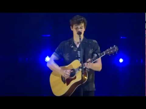 Shawn Mendes - I Don't Even Know Your Name / Aftertaste / Kid In Love / I Want You Back