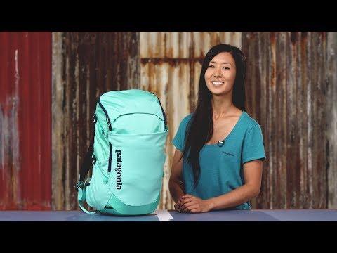 Patagonia Women's Nine Trails Backpack 26L