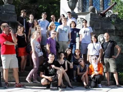 Bucharest Summer University 2011