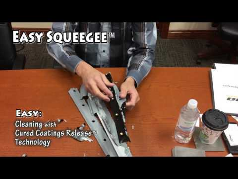 Easy Squeegee