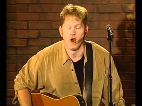 My Arms are Broken-Tim Hawkins