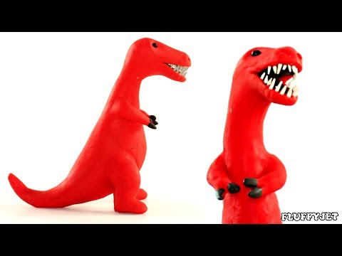 T Rex Dinosaurs Cartoons Videos For Children movie