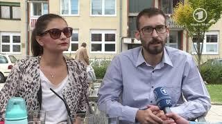 Wahl Bosnien Herzegovina - Das Erste