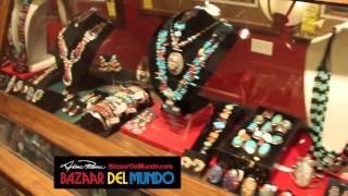 Bazaar Del Mundo The Gallery Thumbnail