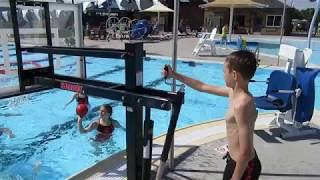 First Team HydroShot Crank