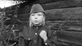 Лиза Перминова. Баллада о зенитчицах (авт. Р.Рождественский)