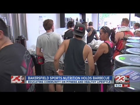 Bakersfield Sports Nutrition Helps People Prepare For Summer Fitness