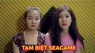 Nhạc chế Bóng đá Việt Nam tạm biệt nhé sea games 29