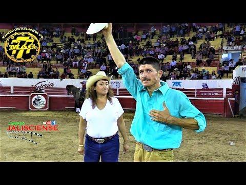 ¡JARIPEO DE LEYENDAS! LA GÜERA DE AUTLAN REGRESA A LA ALBERTO BALDERAS (19/08/2017)