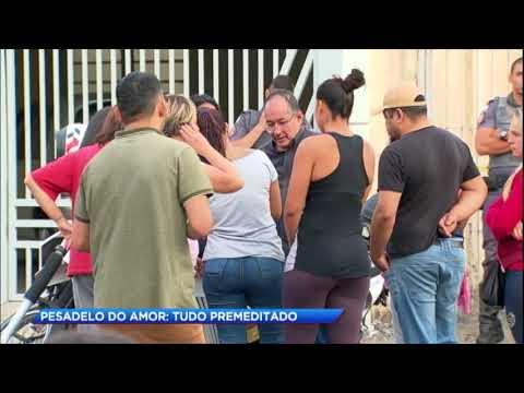 Homem que assassinou esposa por ciúme agora ameaça o filho que teve com ela em São Paulo