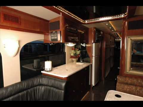 2003 Country Coach Lexa Odyssey 45 Diesel 3 262745321024 moreover Prevost Motorhomes For Sale besides The Luxury Motorcoach furthermore Craigslist A Liner C ers For Sale also Silvereaglebus. on country coach prevost