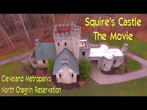 Squires Castle: The Movie
