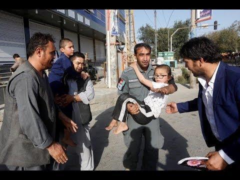 Afghanistan Dari News 25.8.2017 خبرهای افغانستان