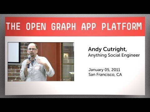 The Open Graph App Platform