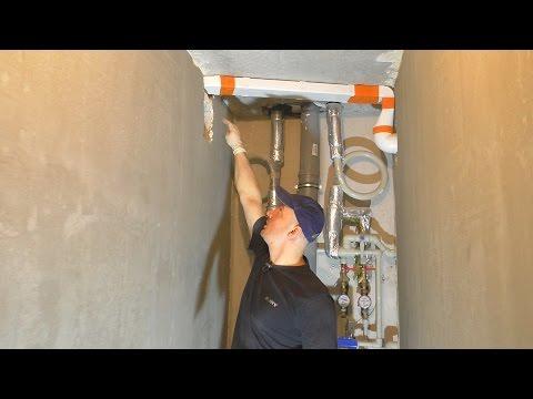 0 - Встановлення вентиляції у ванній і туалеті