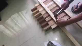 DIY Drop Light