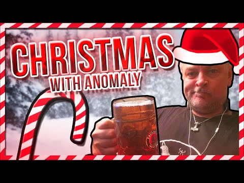 Christmas with Anomaly