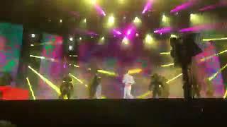 j. balvin Live Festival mawazine 2019