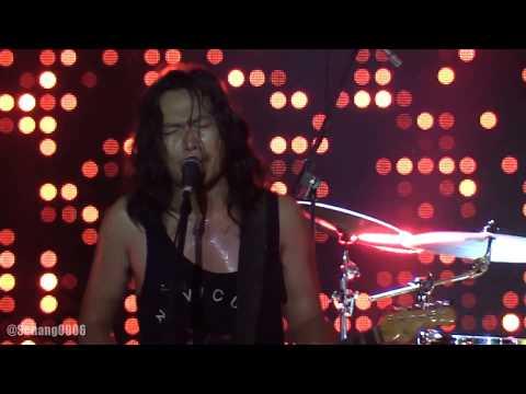 Navicula - Bali Berani Berhenti @ Synchronize Fest 2017 [HD]