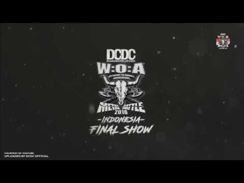 TROJAN live WMBI 2018
