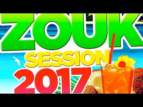 """Gregory Lebeau Présente #1""""ZOUK SESSION MIX 2017"""""""