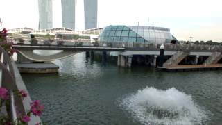 VLOG 001 - SINGAPORE'S URBAN LIFESTYLE thumbnail