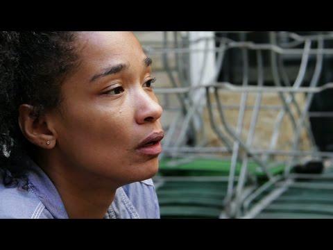 Judith Sánchez Ruíz / A Berlin building, choreographed (Dance Documentary Full)