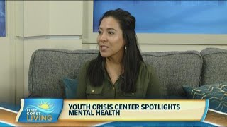 Youth Crisis Center Spotlights Mental Health (FCL Oct. 18)