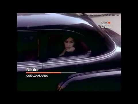 Nilüfer - Caddelerde Rüzgar (HD)