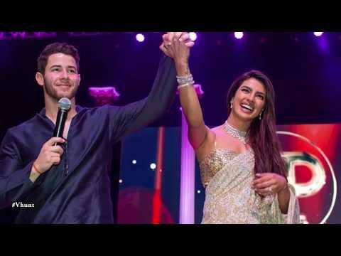 Priyankas Sangeet With Nick Jonas Dancing To Bollywood Tunes - बॉलीवुड की नई खबर - Bollywood Gossips Mp3