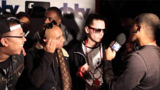SB.TV X-Mas Party 2011 -