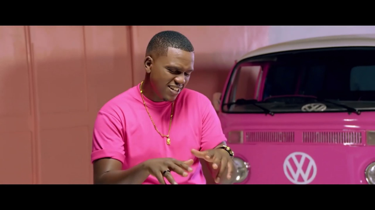 Download Manolo - Weka Juu [Official Music Video]