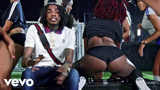 Alkaline  Pretty Girl Team @ www.OfficialVideos.Net