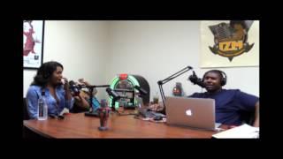 IZM Radio #32-Simps Anonymous