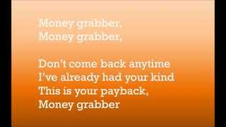 Fitz and the Tantrums  Moneygrabber (lyrics)