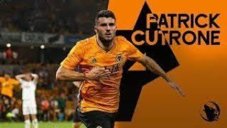 patrick cutrone  ● Welcome to Wolverhampton Wanderers F.C. ●  Skills & Goals