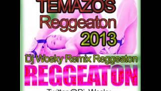 REGGAETON 2013 - TEMAZO! Baby Rasta y Gringo La Dificil (Dj Wosky Reggaeton Remix 2013) TEMAZO