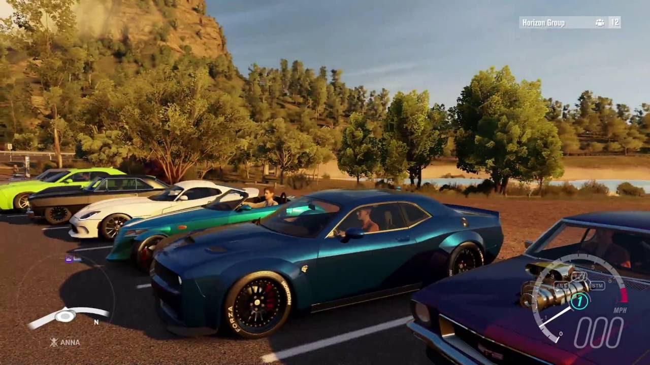 Best Car For Racing In Forza Horizon